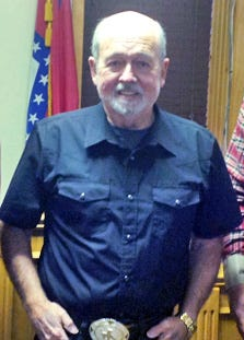 Fulton County Judge Jim Kendrick
