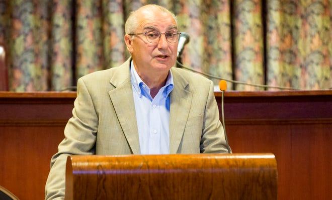 Nigel Morrison