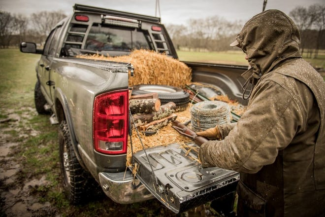Tractor Supply has launched its own Ridgecut Toughwear clothing line in 1,800 stores.