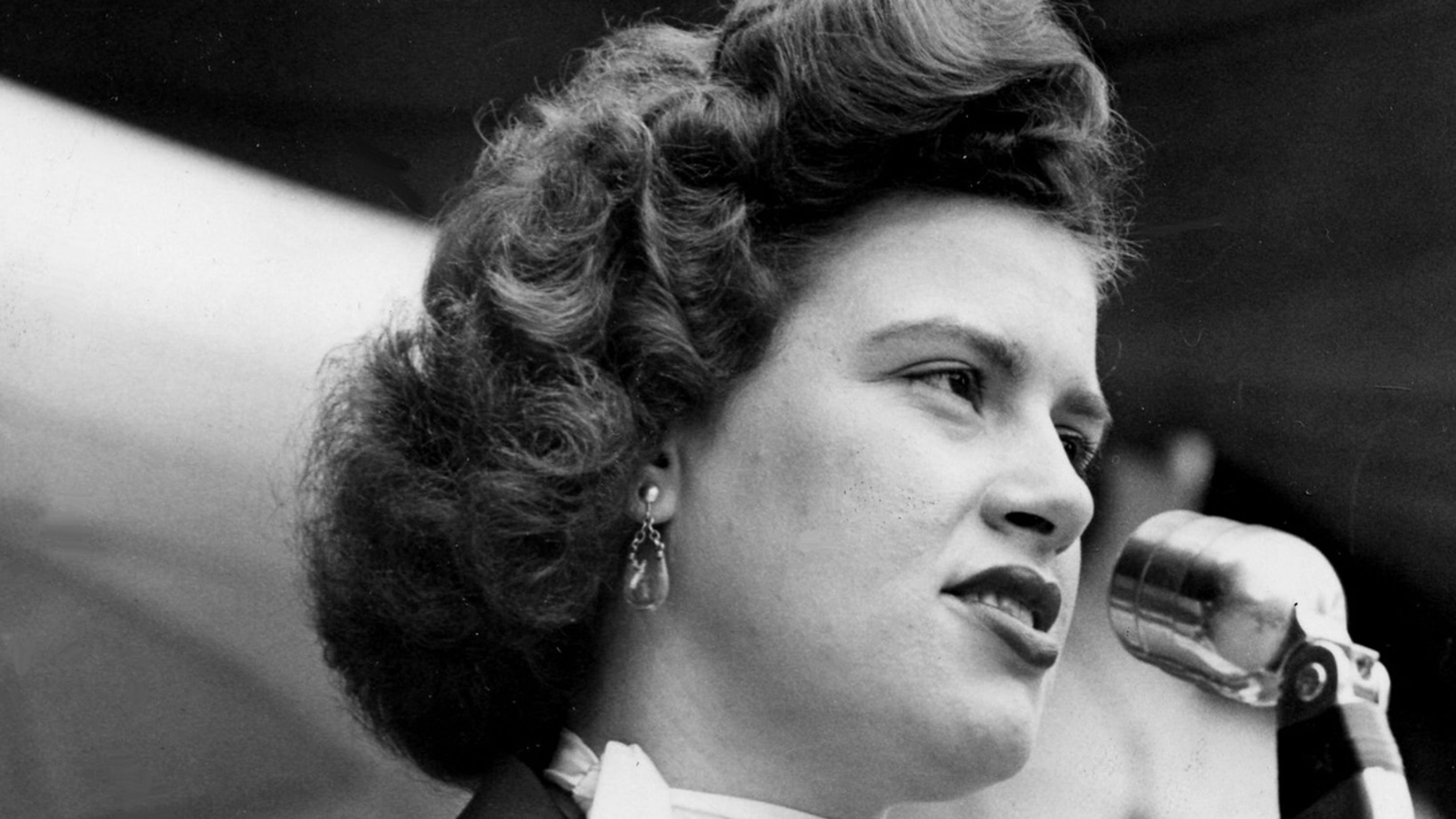 Patsy Cline: Remembering country music's darkest day