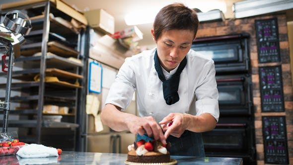 Jump-start a career in the restaurant industry with this degree.