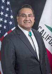 Assemblyman James Ramos (D-Highland)