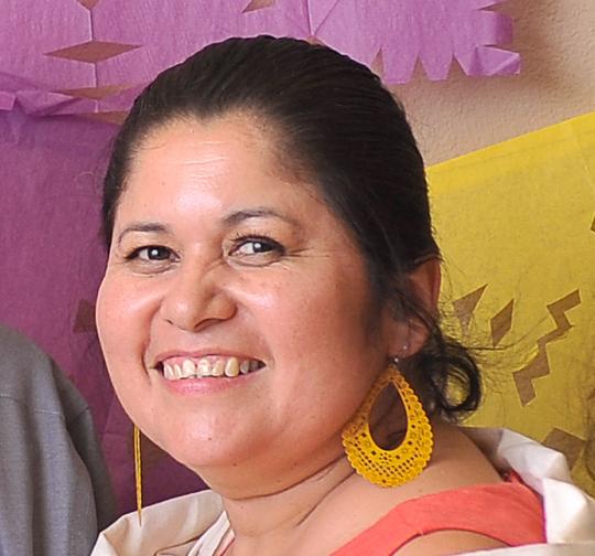 Irene N. Rodriguez is executive director of Cabot's Pueblo Museum in Desert Hot Springs.
