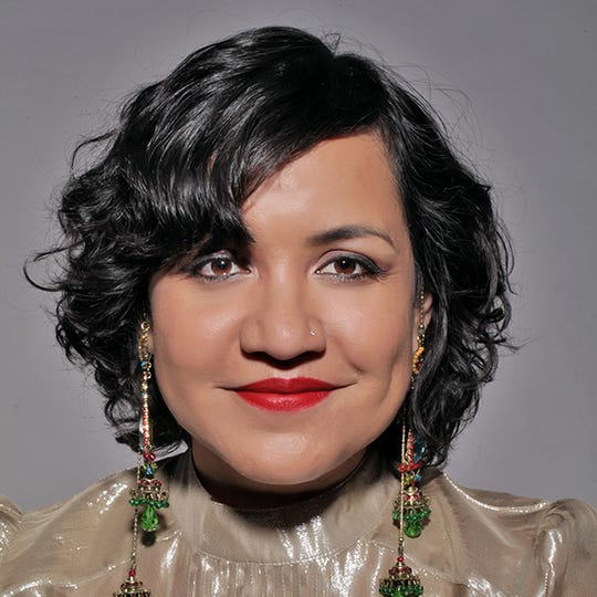 """Martha Gonzalez will perform as part of the ASU Symphony's """"Towards a More Perfect Union"""" concert Oct. 5, 2019, at ASU Gammage."""