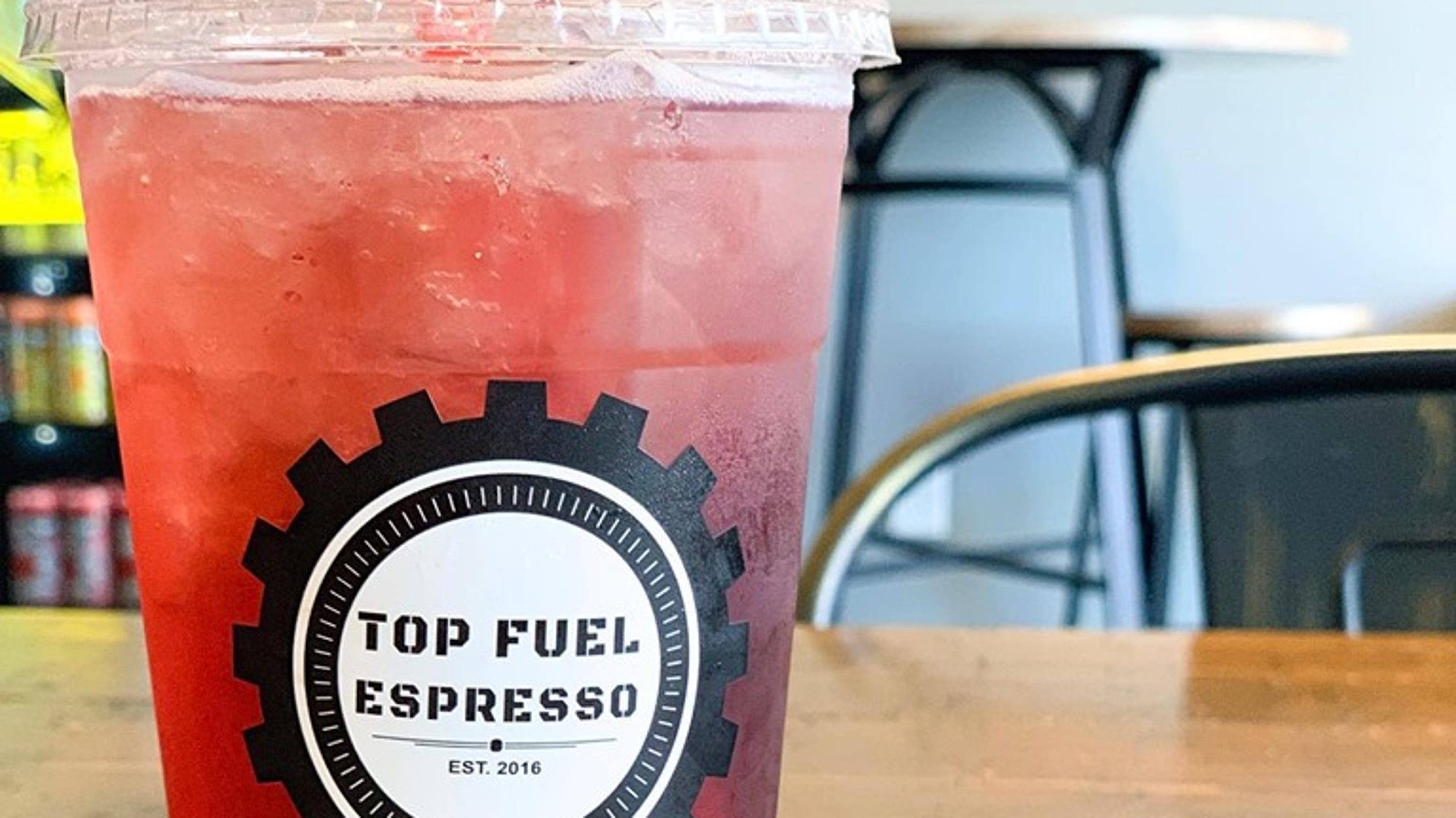 Here are the 21 best coffee shops for students in metro Phoenix