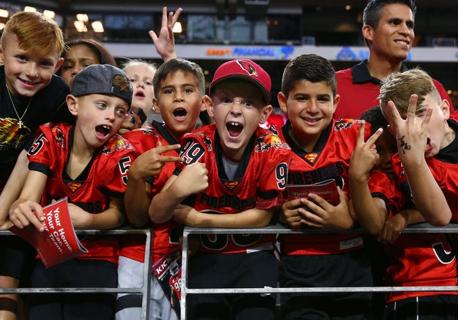Lots of these guys at Cardinals' games. Why put them at risk?