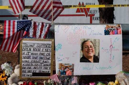 Los muertos en tiroteo de El Paso eran todos latinos.