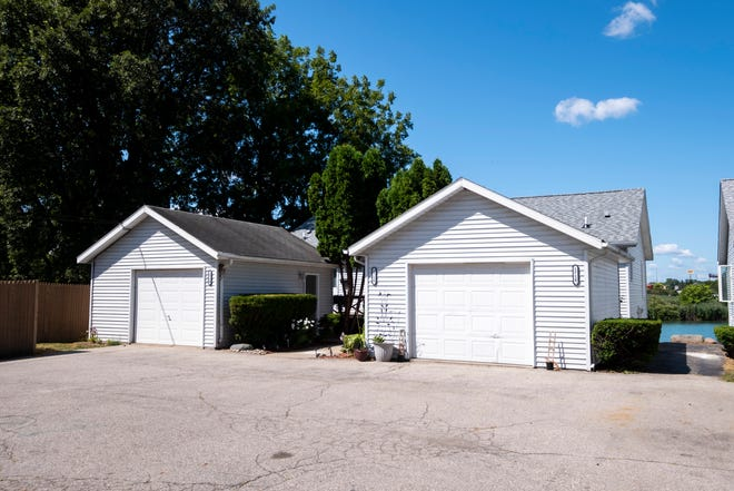 Port Huron's planning commission has approved special-use permits for several short-term or vacation rentals in the city over the last couple of years. The property at 1714-1716 McBrady St. in Port Huron was approved this week.