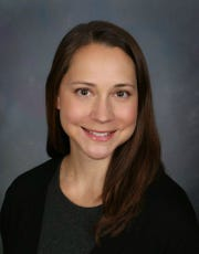 Dr. Rebecca Patterson