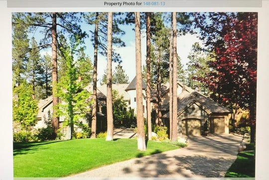 1. 5880 Lausanne Drive. $4,750,000. 5 bedrooms, 5 bathrooms. 10,112 square feet of living space.