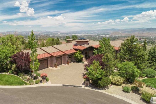 13 Tie. 3464 Arivaca Court. $2,150,000. 7 bedrooms, 5 bathrooms. 6,018 square feet of living space.