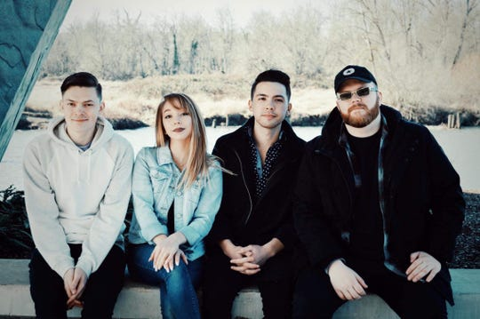 The Arbor is a Salem-based band.