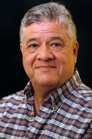 Mario Villafuerte