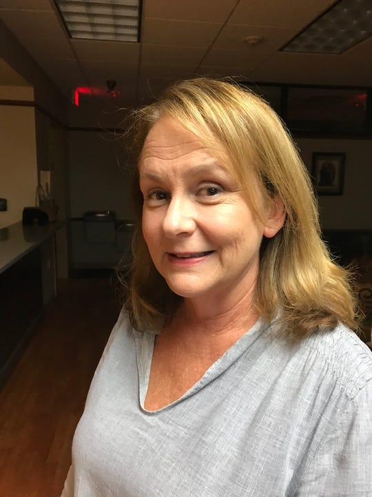 Sheila Nichols