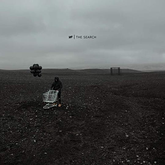 The Search by NF