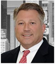 Jim Cincotta, managing member of FFT Holding LLC, a wholly-owned subsidiary of Future Farm Technologies.