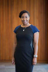 Talitha L. Bruney, M.D., Associate Program Director of Obstetrics & Gynecology Residency, Medical Director of Comprehensive Family Care Center, Co-Chair of Montefiore Breastfeeding Committee, Assistant Professor in Department of Obstetrics & Gynecology and Women's Health, Einstein.
