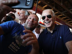 Biden's doctor says he 'is in excellent physical condition' days after Trump suggests otherwise