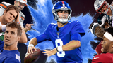 SportsPulse: Football is back! Yes, we know it's just the preseason, but we still got to see the rookie QB's debut and no one impressed quite like Daniel Jones.