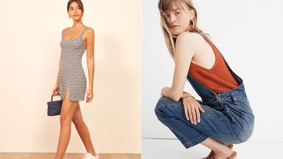 What better way to spend your weekend than getting your favorite styles on sale?