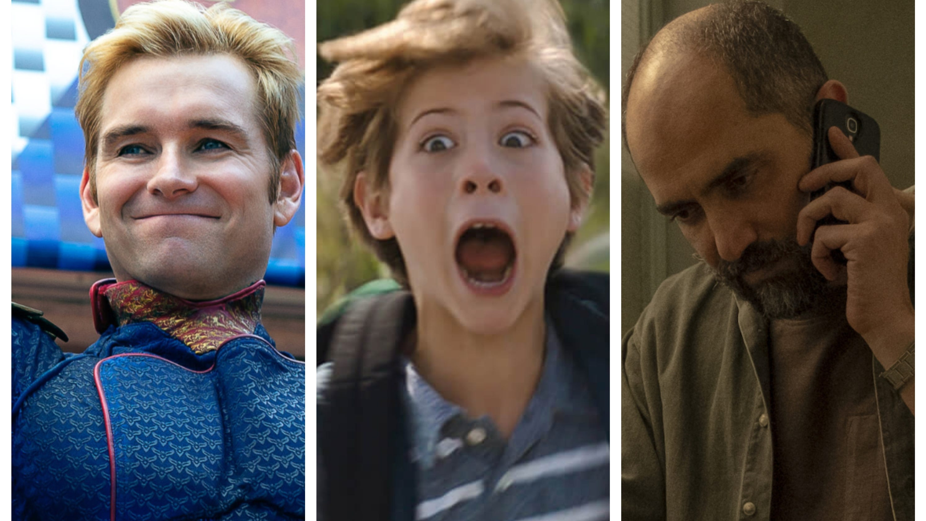 Meet the 'Boys' of summer on HBO, Amazon and the big screen