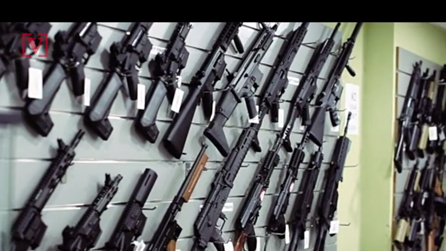 Red flag laws won't stop mass shootings and infringe on rights