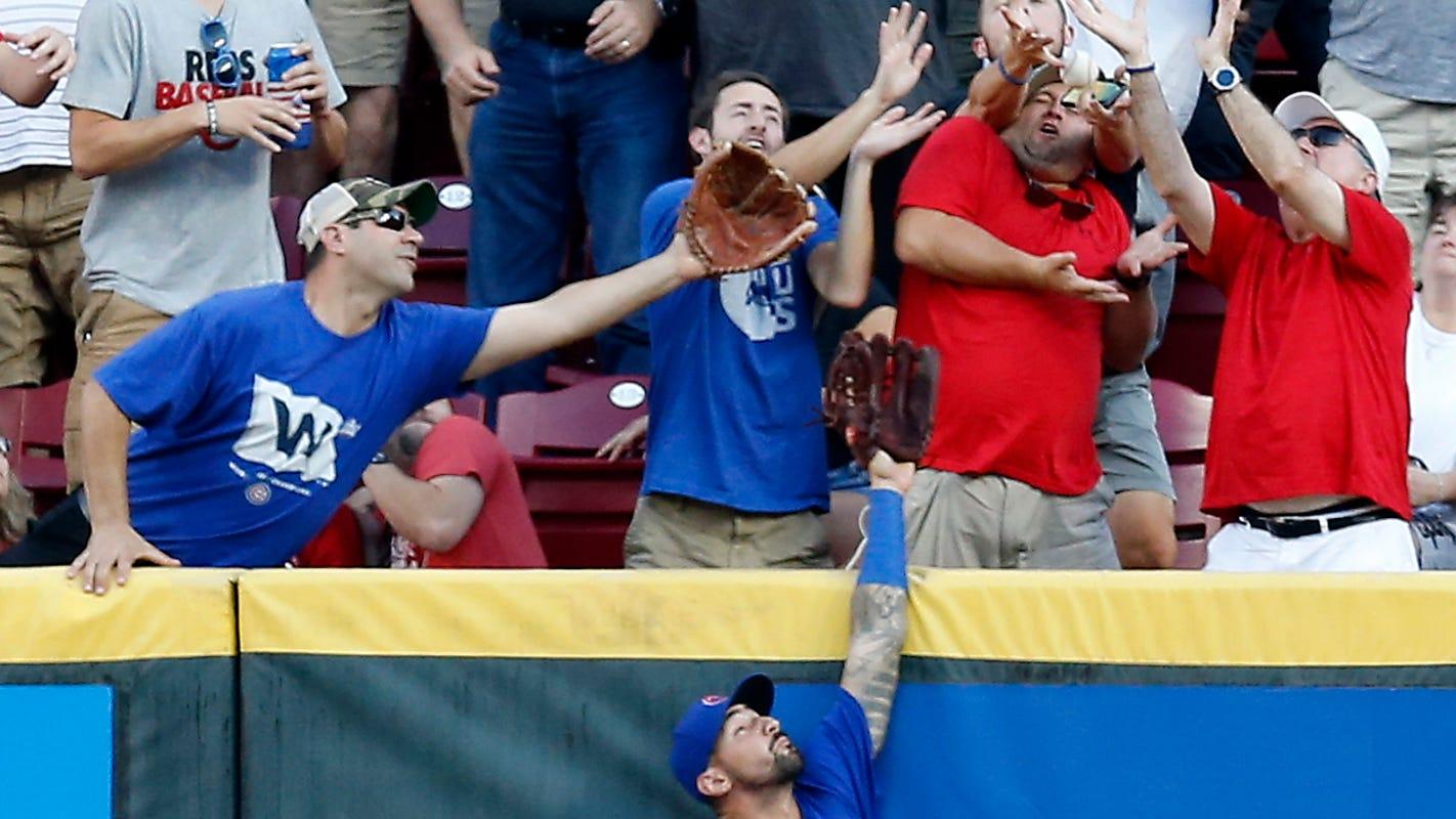 Cincinnati Reds: Who is this Bob Castellini | Opinion
