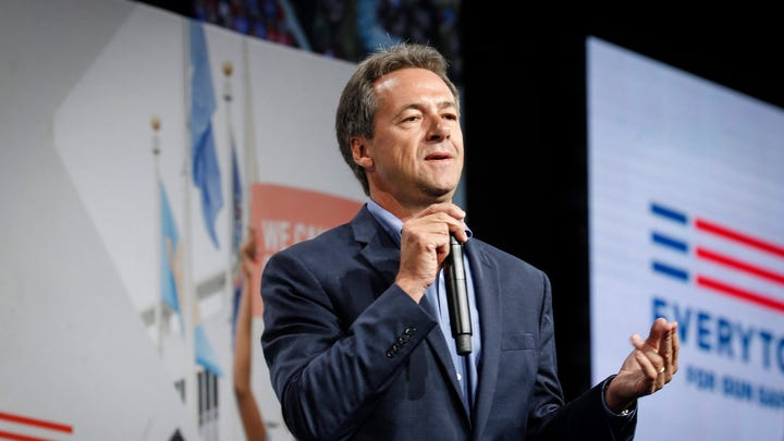 Watch: Steve Bullock meets with the Register