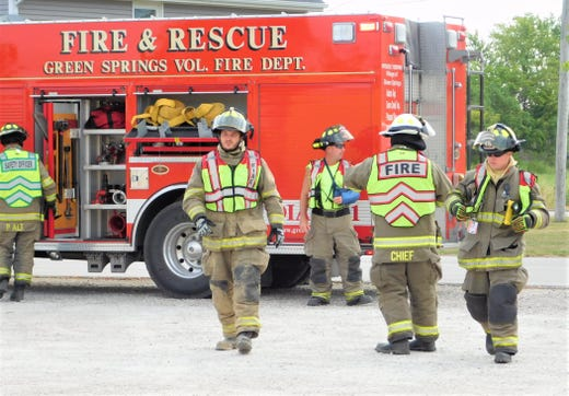 Bus rollover drill provides training for emergency, school staff