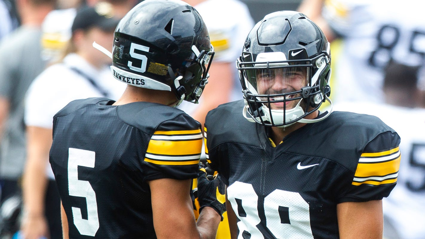 Next men in: Meet 11 Hawkeyes who could emerge as vital players in 2019