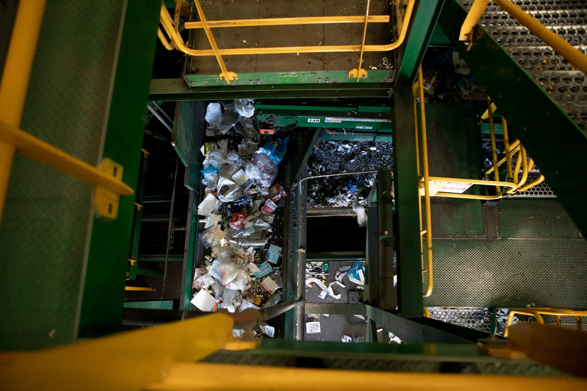Here's what California's waste crisis looks like