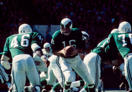 The top 100 Philadelphia Eagles of all time: Our picks