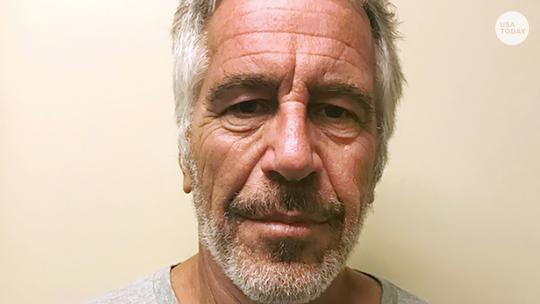 Jeffrey Epstein accuser sues companion Ghislaine Maxwell as alleged enabler