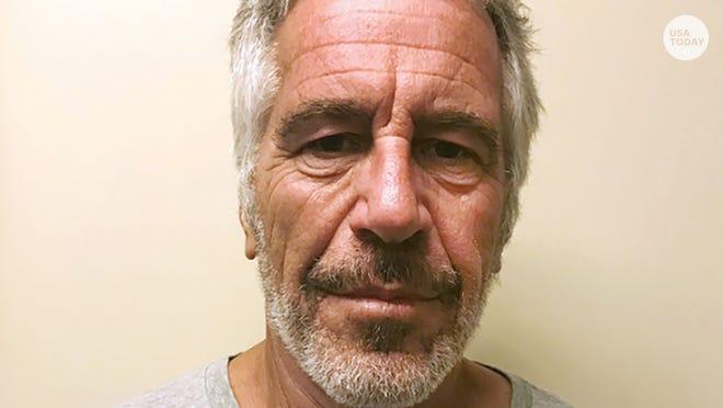 Jeffrey Epstein was found dead in his Manhattan jail cell Saturday morning, Aug. 10.