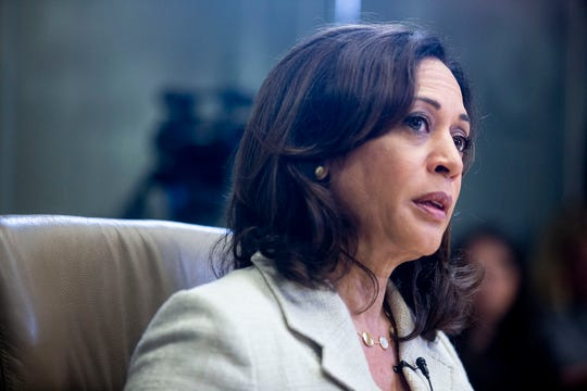 Kamala Harris to host Memphis town hall this weekend