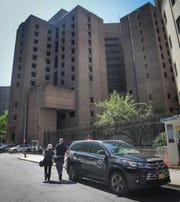 Manhattan Correctional Center