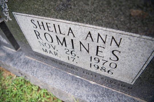 Resultado de imagen para Fotos de Sheila Romines y su mamá