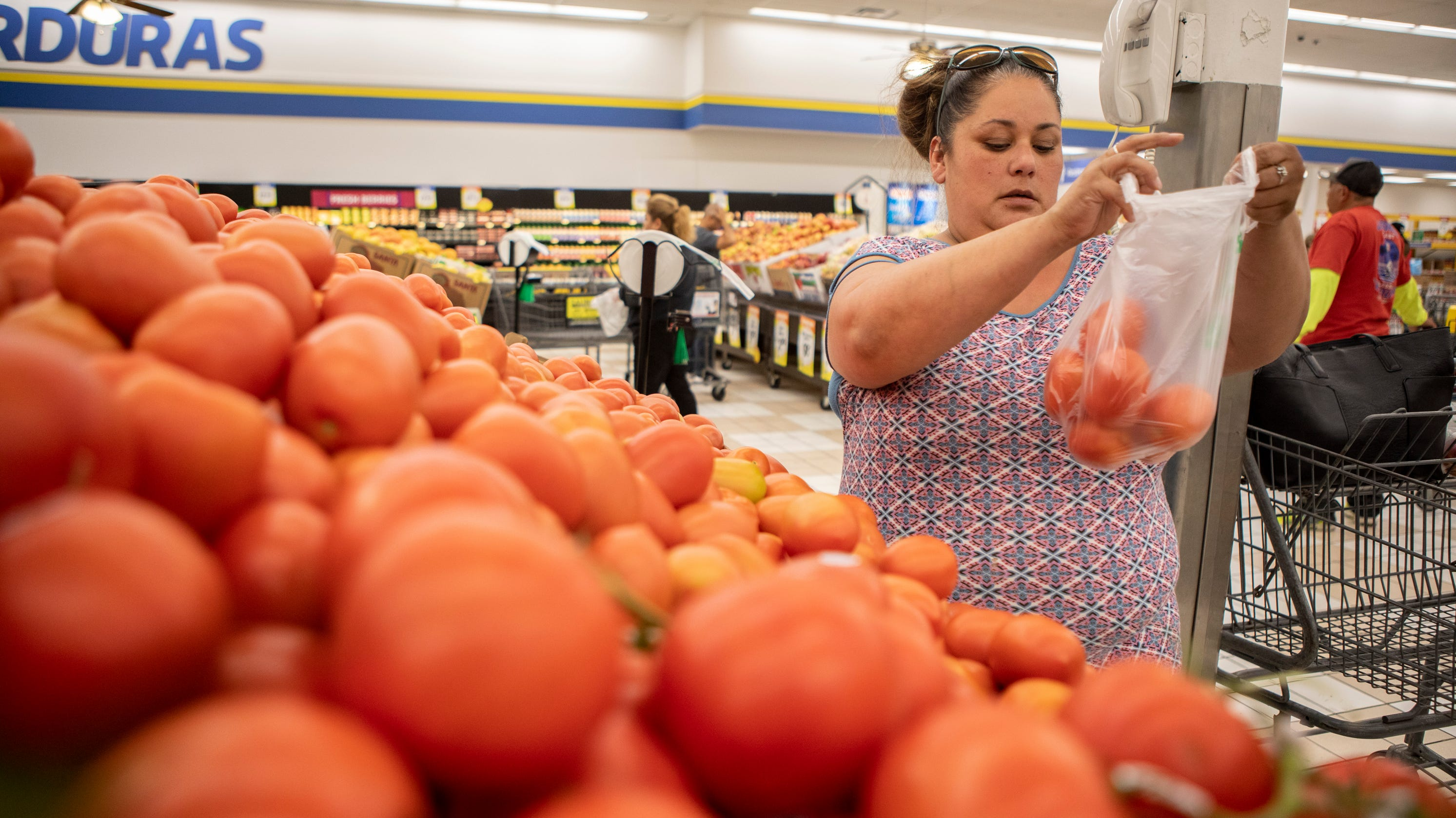 Why Californians could bear the brunt of Trump food stamp cuts