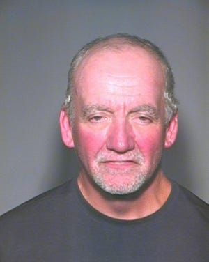 Ron Minegar, Arizona Cardinals executive vice president and chief operating officer, was arrested on suspicion ofDUI in Chandler, Arizona, on Aug. 10, 2019.