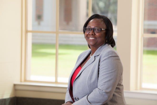 FSU med school faculty member Alma Littles was presented the Elizabeth Blackwell award by  the American Medical Women's Association in July.