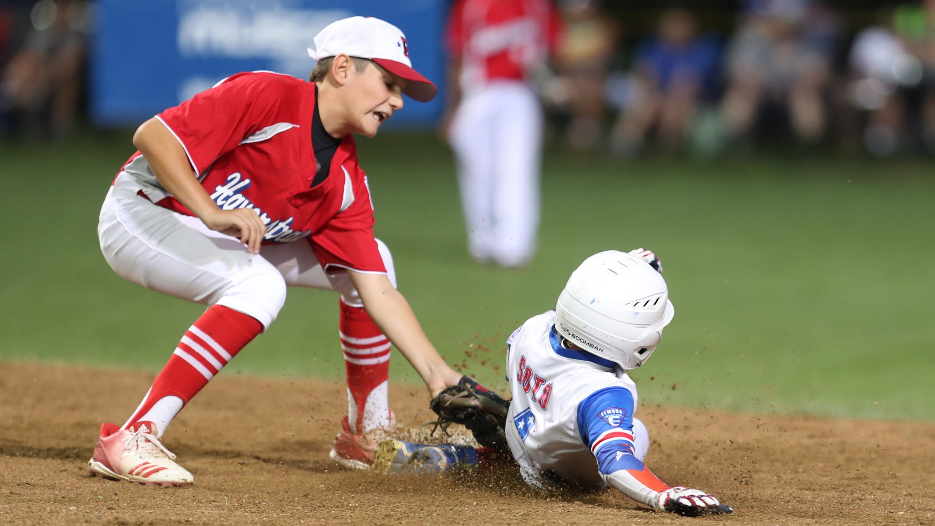 Haverstraw falls one game shy of Little League World Series