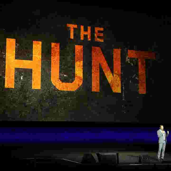 Universal cancels The Hunt release, film Trump appeared to criticize
