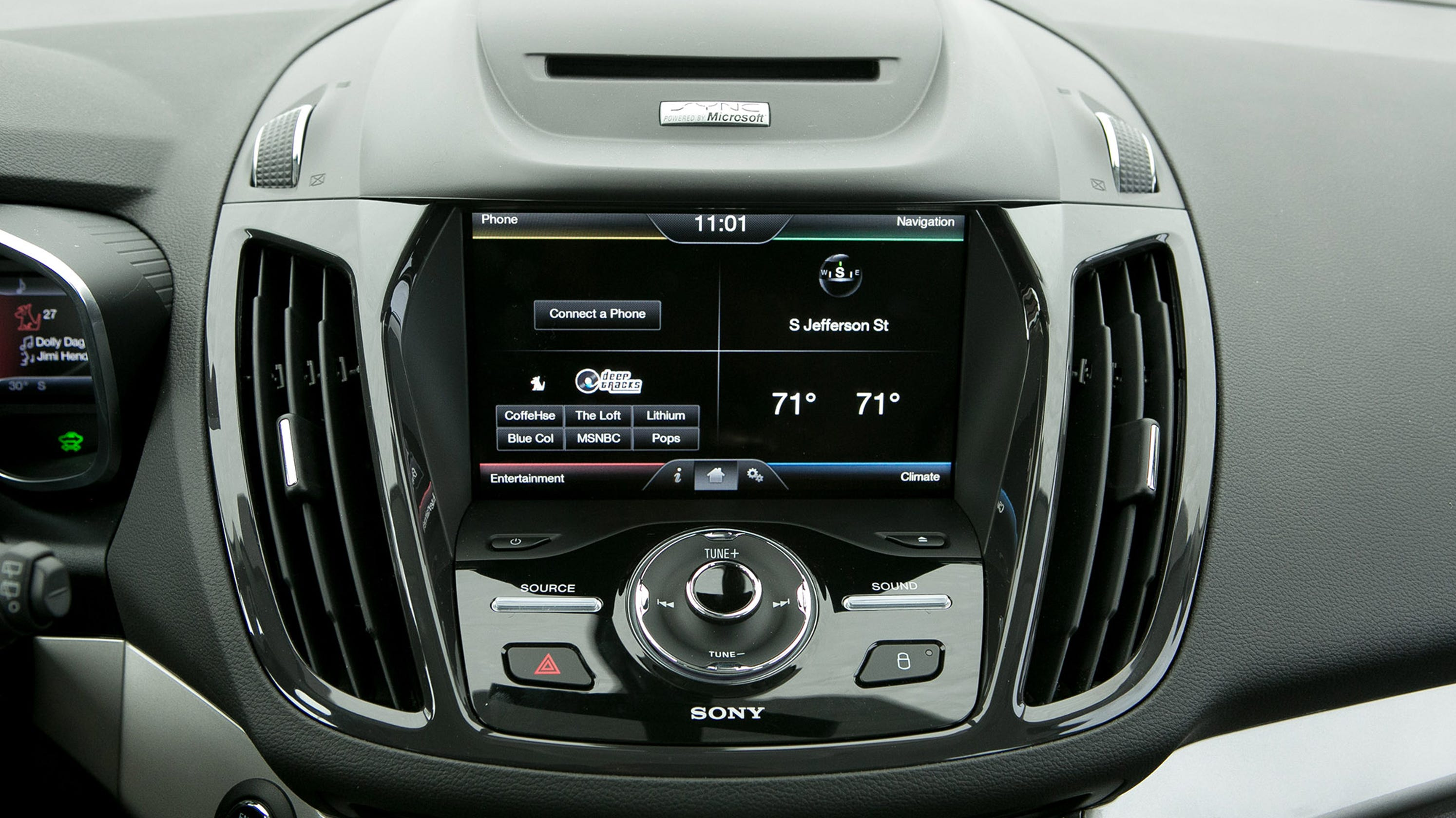 MyFord Touch, MyLincoln Touch lawsuit: $400 to some Ford