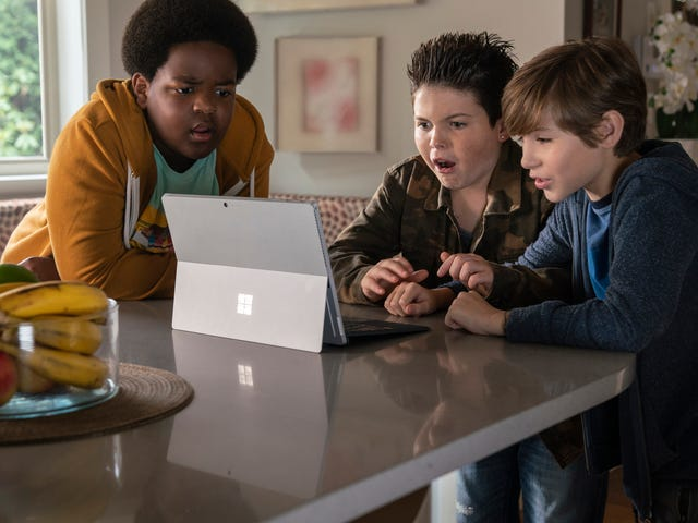 Good Boys': Is Jacob Tremblay's new R-rated movie suitable for kids?