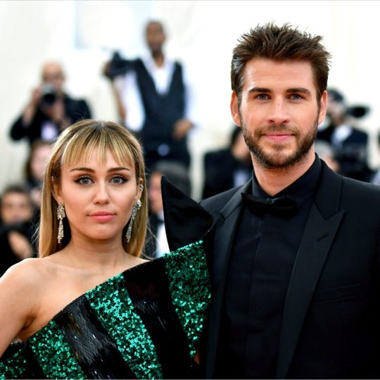 Miley Cyrus and Liam Hemsworth have called it quits on their 10 year relationship