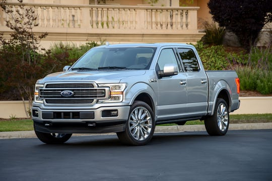 Ford F-150 and EcoSport among the best car deals for August 2019