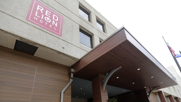 Red Lion Hotel Paper Valley parent company files for Chapter 11 bankruptcy protection