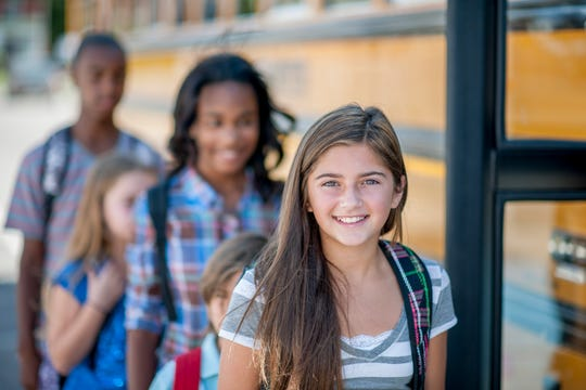 Help children ease back into a school routine with these tips.