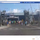 Video captures close call between passing LNG carrier and Port Aransas ferry