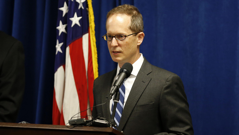 Former US attorney Ben Glassman joins law firm that hired John Boehner